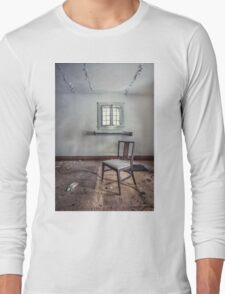 A Room For Thought Long Sleeve T-Shirt