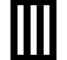 Paramore symbol by Nicoke Saunders