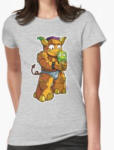 Look Out! Ice Cream Monster T-Shirt
