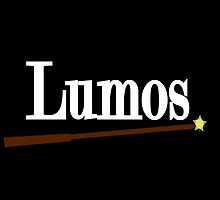 Lumos by GeekyToGo
