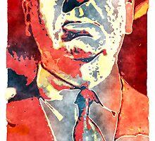 psycho icon by DARREL NEAVES