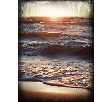 Marooned Photographic Print