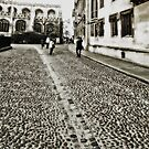 Oxford by Sam Mortimer
