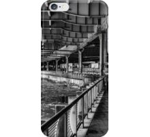 Endless Lines iPhone Case/Skin