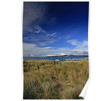 Tasmania the East Coast Poster