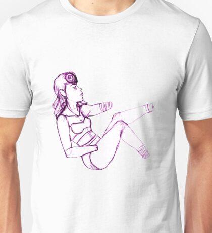 Amputation Unisex T-Shirt