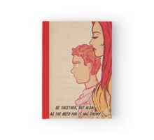 Cat People Hardcover Journal