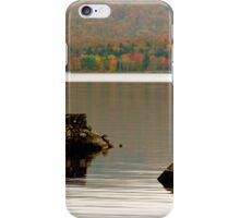 Autumn Ripples iPhone Case/Skin