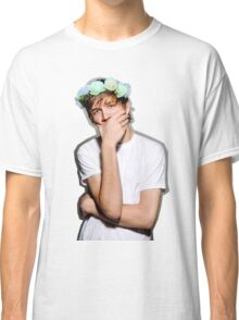 Bo Burnham Flower crown Classic T-Shirt