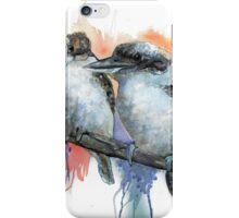 Kookaburras iPhone Case/Skin