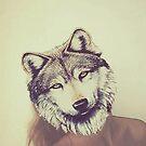 Wolf Girl by Hayleyschreiber