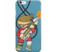 The Doof Warrior iPhone Case/Skin