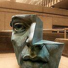 Toronto Sculpture by Mark Lancaster