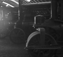 Steam Engines in the Shed by Derwent-01