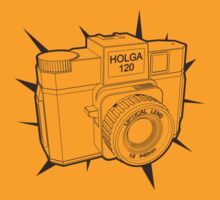 HOLGA by panaromic
