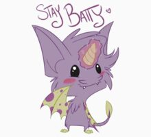 stay batty by Zack Scott