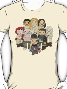 Feels a Little Like Hope T-Shirt
