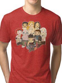 Feels a Little Like Hope Tri-blend T-Shirt