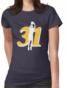 Reggie Womens Fitted T-Shirt