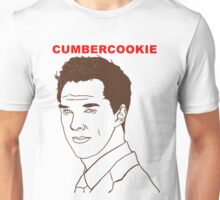Cumbercookie Unisex T-Shirt