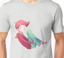 Prince Gumball Unisex T-Shirt