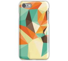 Shard – Retro iPhone Case/Skin