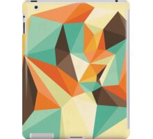 Shard – Retro iPad Case/Skin