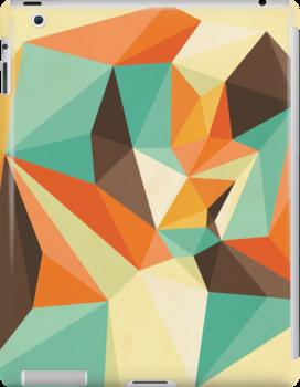 Shard – Retro by ayarti