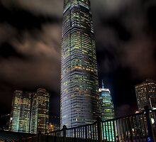IFC a different view - HDR by HKart
