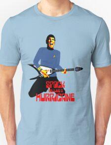 Spock You Like A Hurricane Unisex T-Shirt