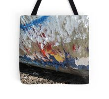 Layer after Layer on Folly Boat Tote Bag