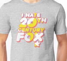 20th Century Universe Unisex T-Shirt