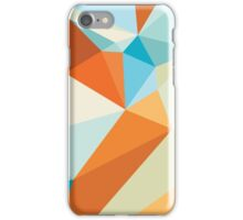 Shard – Gold Fish iPhone Case/Skin