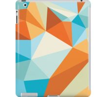 Shard – Gold Fish iPad Case/Skin