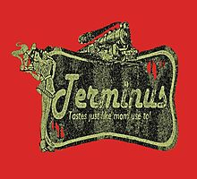 Terminus Diner by SignsOfTime