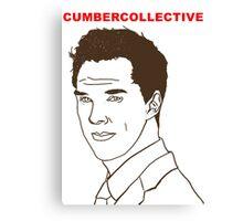 Cumbercollective Canvas Print