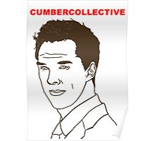 Cumbercollective Poster