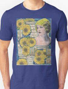 & Make The San Fernando Valley My Home.. Unisex T-Shirt