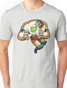Ohio Lucha Libre Unisex T-Shirt