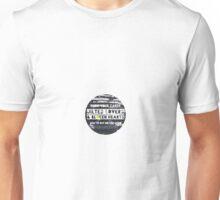 jilted lovers & broken hearts circle Unisex T-Shirt