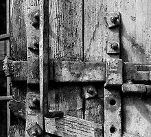Lock by igorsin