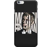Martin Freeman iPhone Case/Skin
