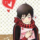 ♡ Love Letter ♡ by Hikaru Yagi