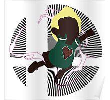 Lucas (PK Thunder, Boney Shirt) - Sunset Shores Poster