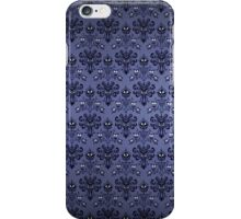 Haunted Mansion Damask iPhone Case/Skin