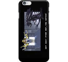 Mostly Pixels... Mostly iPhone Case/Skin