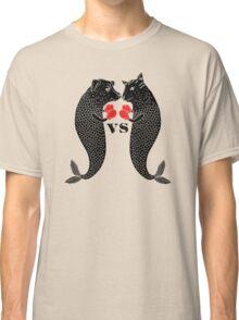 Dogfish versus Catfish Classic T-Shirt