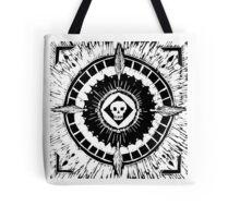 Tenochzitza's Mandala Tote Bag