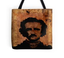 """"""".......it is the beating of his hideous heart!"""" Tote Bag"""