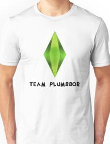 Team Plumbbob T-Shirt